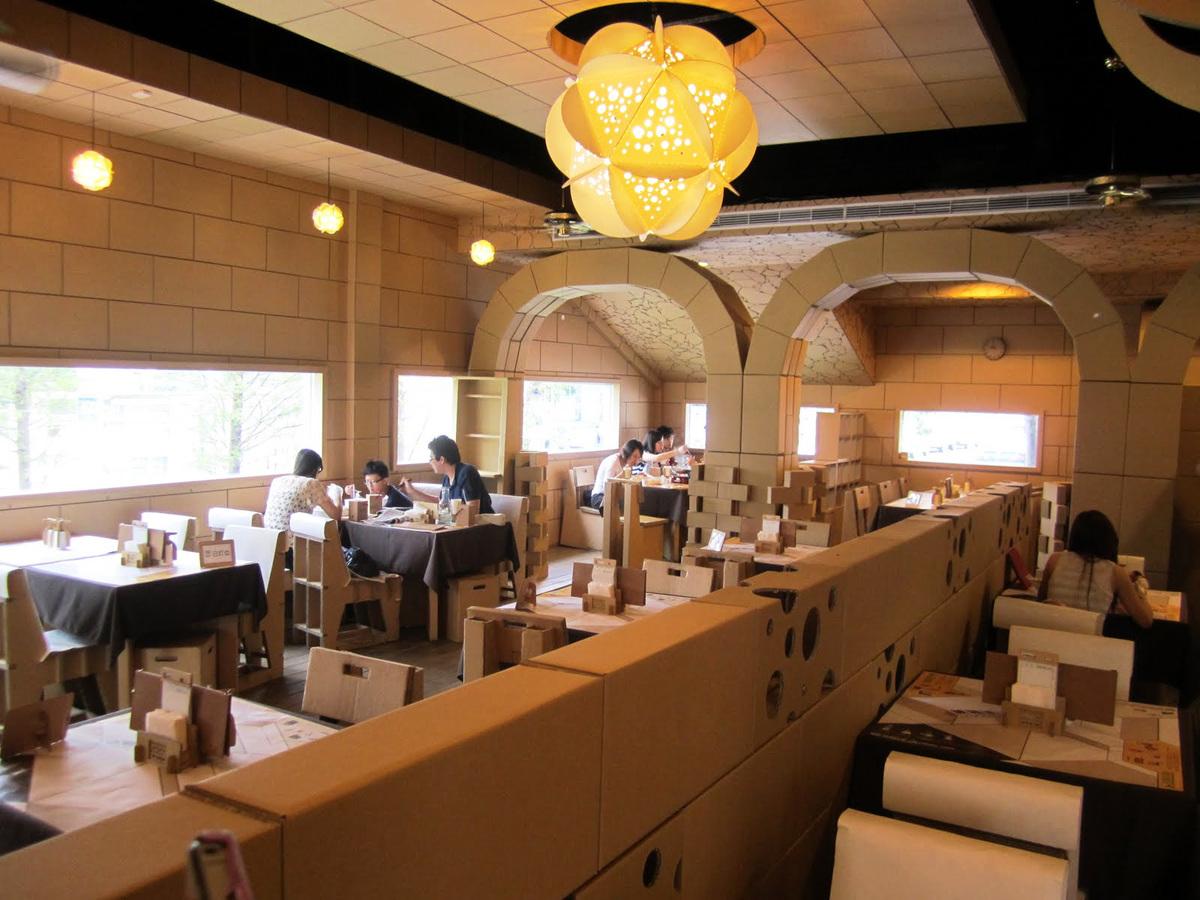 restaurante carton 10