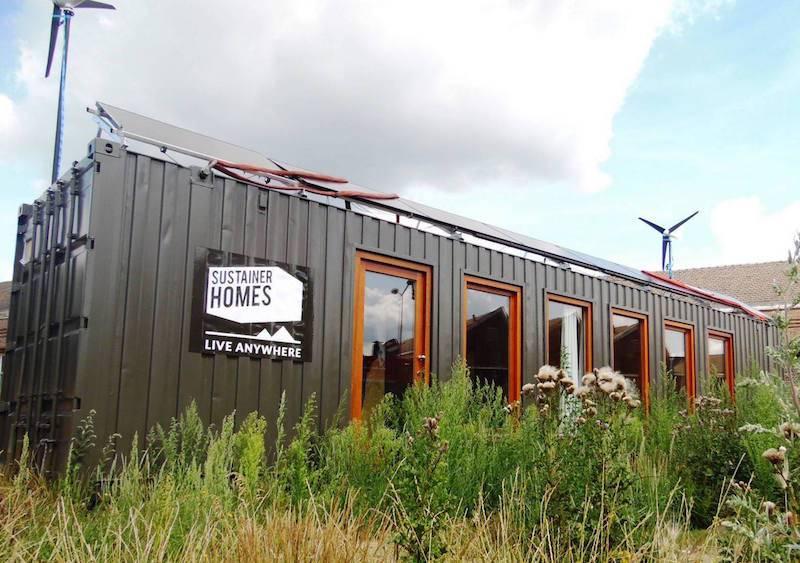 sustainer homes casas sostenibles 2