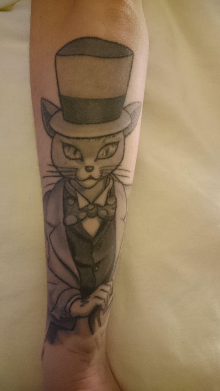 tatuajes del estudio ghibli 1