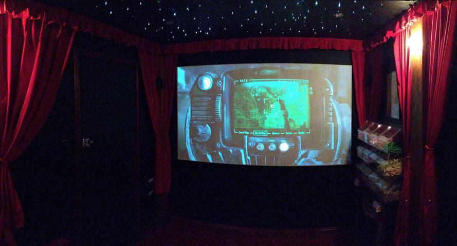 torii cinema tu cine en casa 2