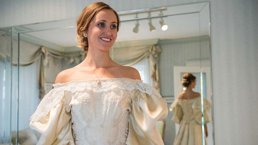 vestido de boda 1
