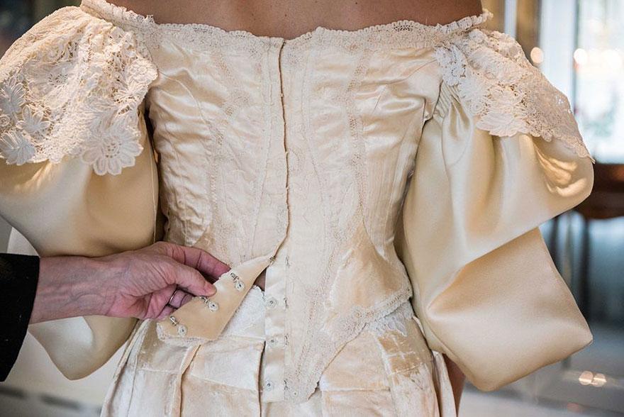 vestido de boda 2
