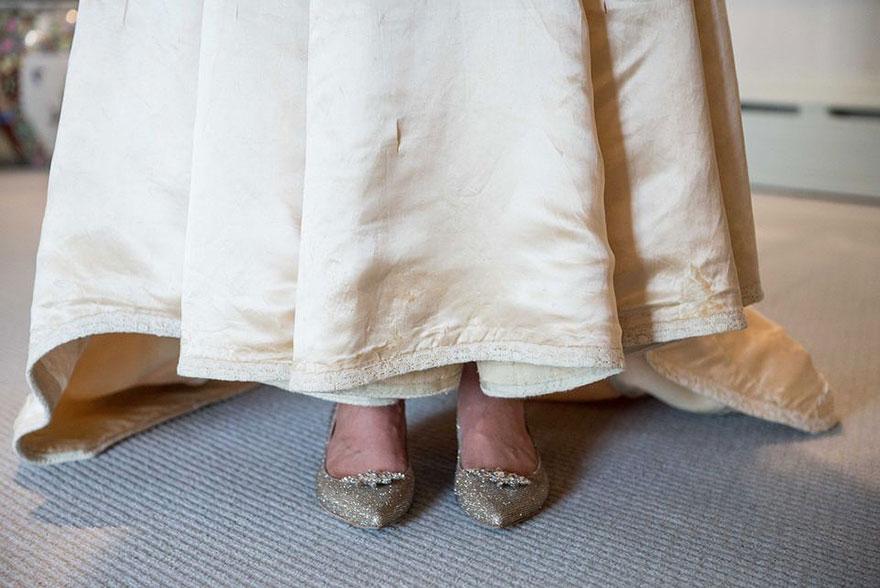vestido de boda 4