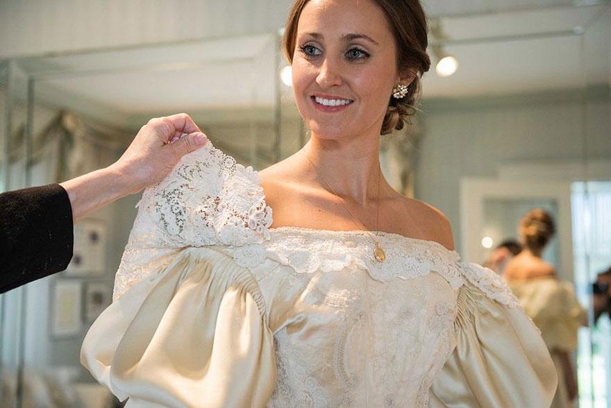 vestido de boda 6