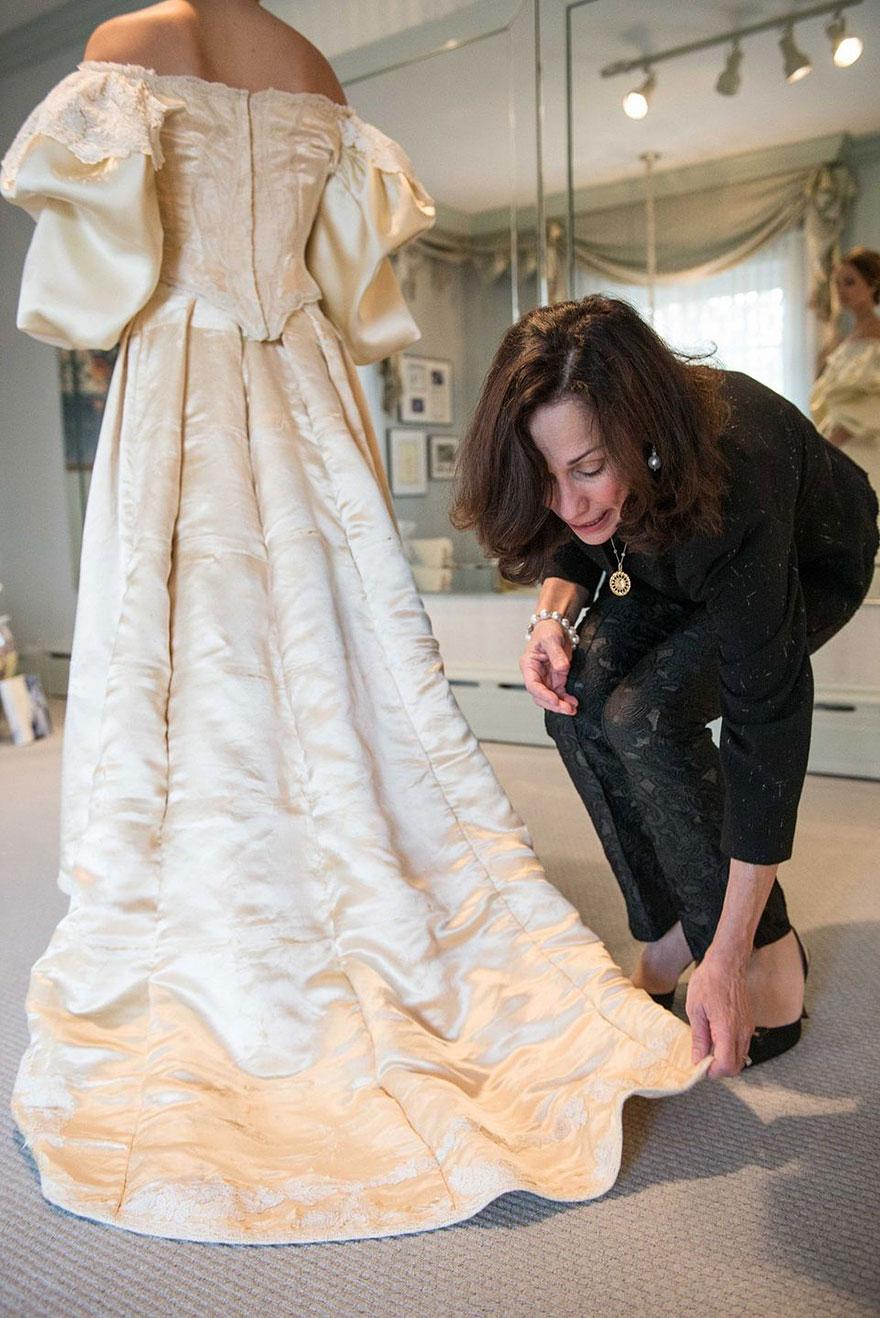 vestido de boda 7