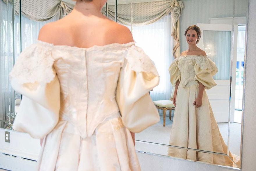 vestido de boda 8