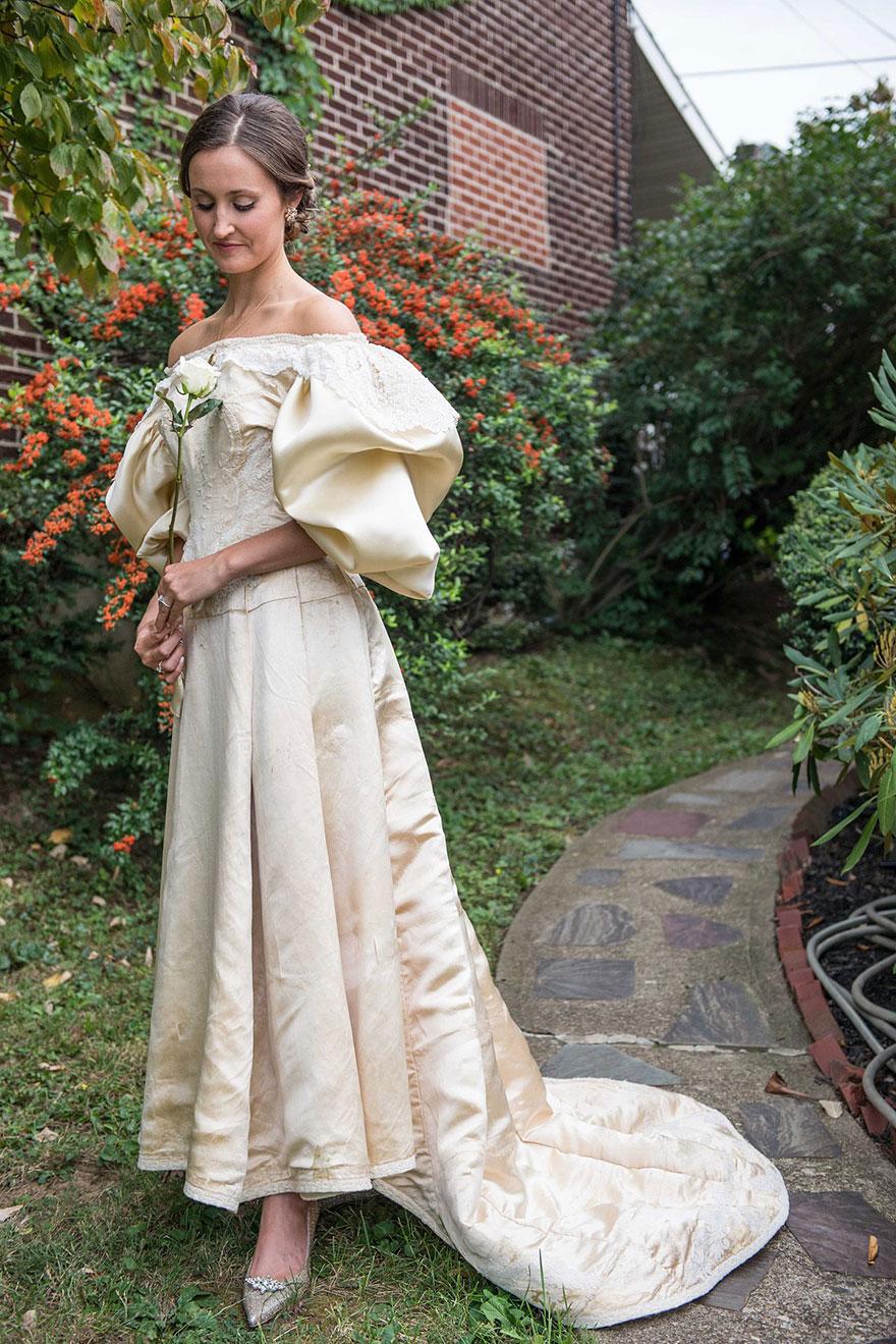 vestido de boda 9