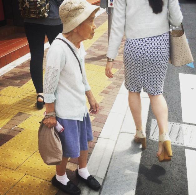 abuelas delincuentes 6