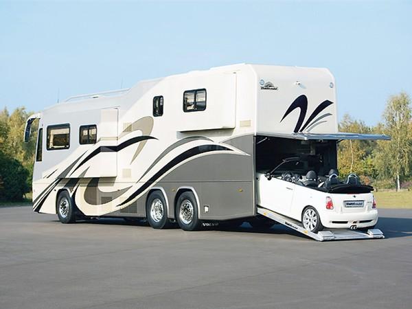 caravana deluxe 2