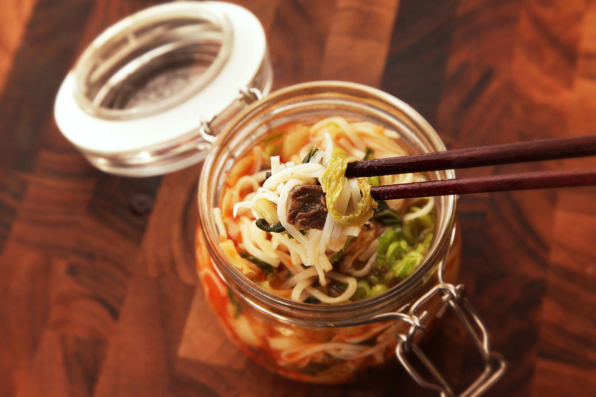 como hacer tus porpios botes de fideos japoneses y ramen instantaneo caseros 4