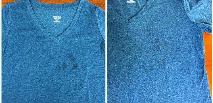 como quitar las manchas de aceite de la ropa 1