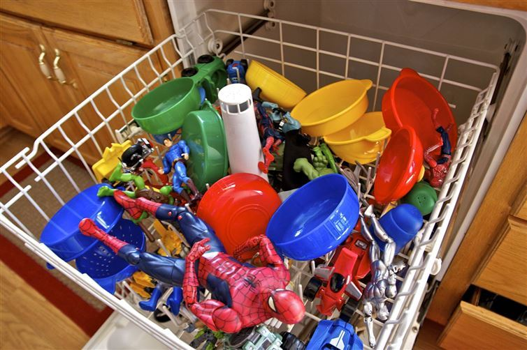 cosas dificiles de limpiar 4
