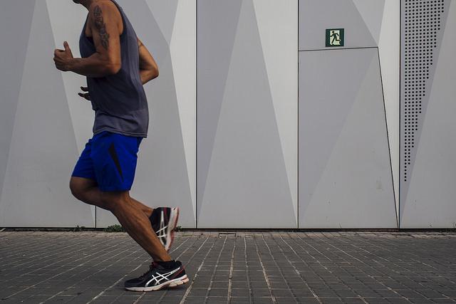 Flickr: Raúl González