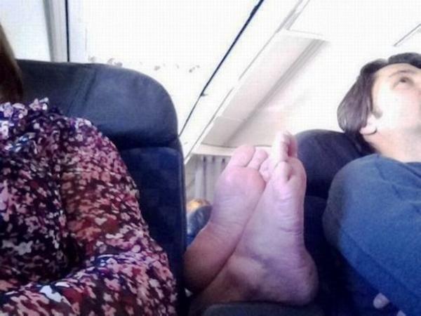 gente con la que no te quieres encontrar en un avion 1