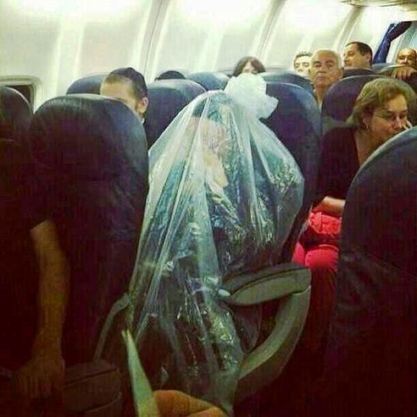 gente con la que no te quieres encontrar en un avion 21