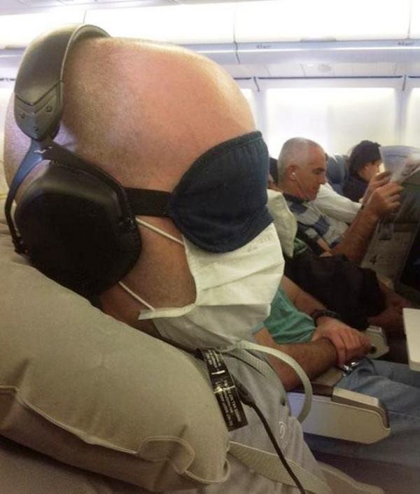 gente con la que no te quieres encontrar en un avion 22