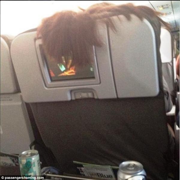 gente con la que no te quieres encontrar en un avion 24
