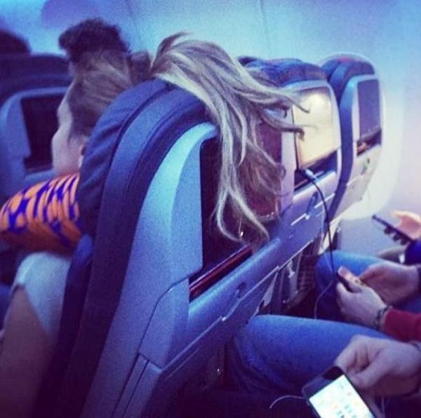gente con la que no te quieres encontrar en un avion 25
