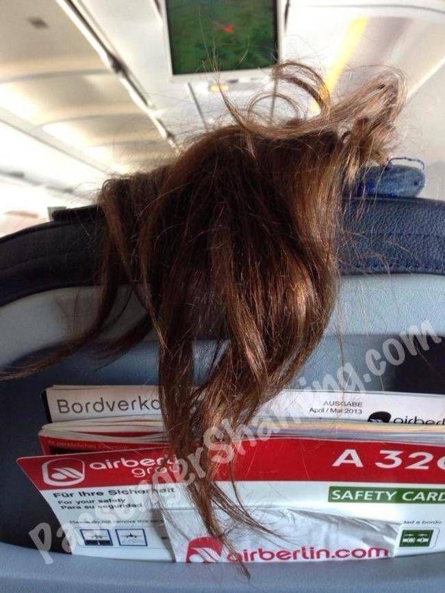 gente con la que no te quieres encontrar en un avion 26