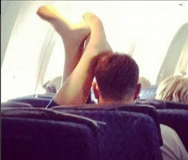 gente con la que no te quieres encontrar en un avion 4