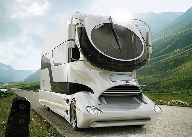 la caravana mas cara 1