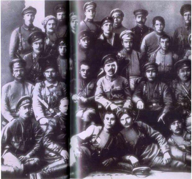 las fotografias historicas retocadas cuando no existia el photoshop 10