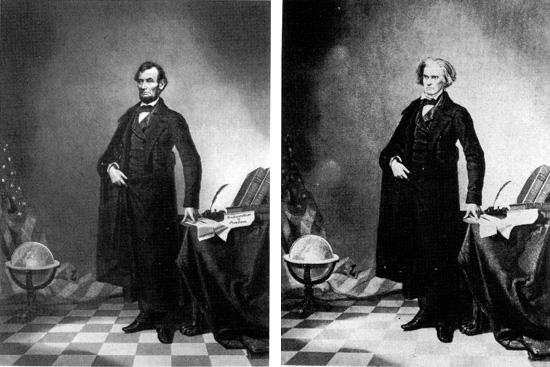 las fotografias históricas retocadas cuando no existia el photoshop 11