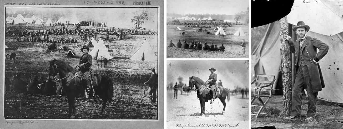 las fotografias historicas retocadas cuando no existia el photoshop 12