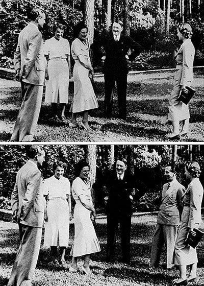 las fotografias historicas retocadas cuando no existia el photoshop 20