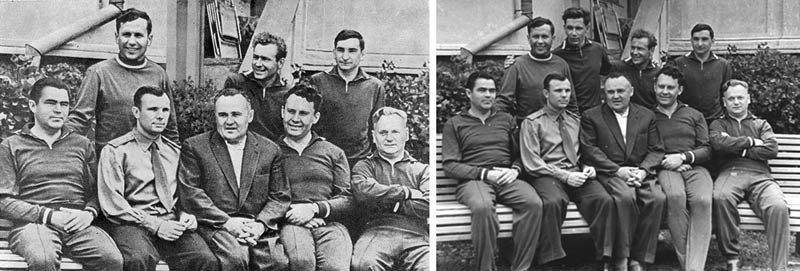 las fotografias historicas retocadas cuando no existia el photoshop 27
