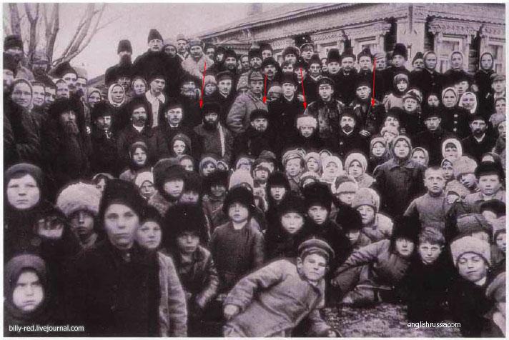 las fotografias historicas retocadas cuando no existia el photoshop 3