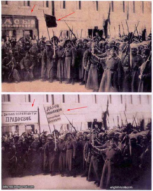 las fotografias historicas retocadas cuando no existia el photoshop 8
