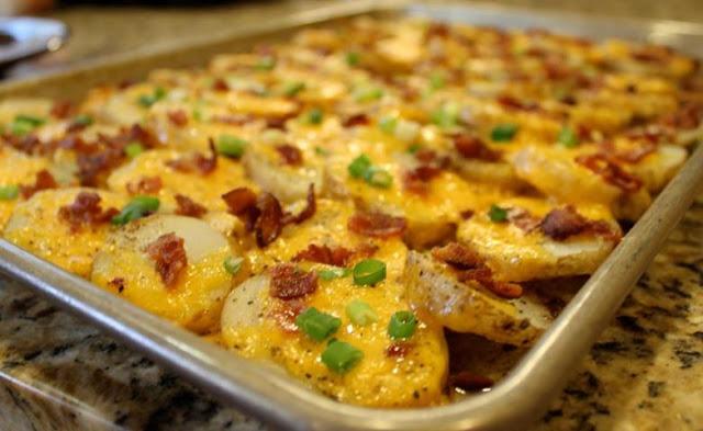 patatas al horno 1