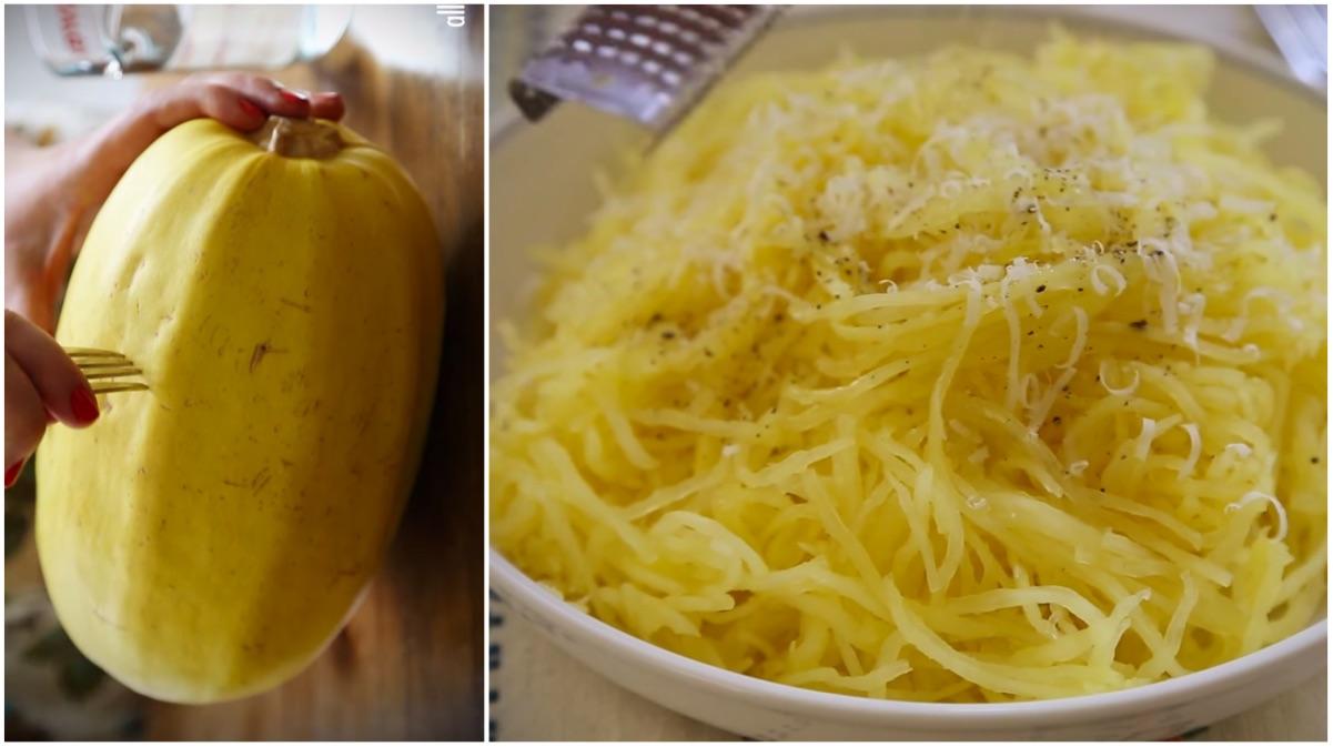 portada espaghetti calabaza