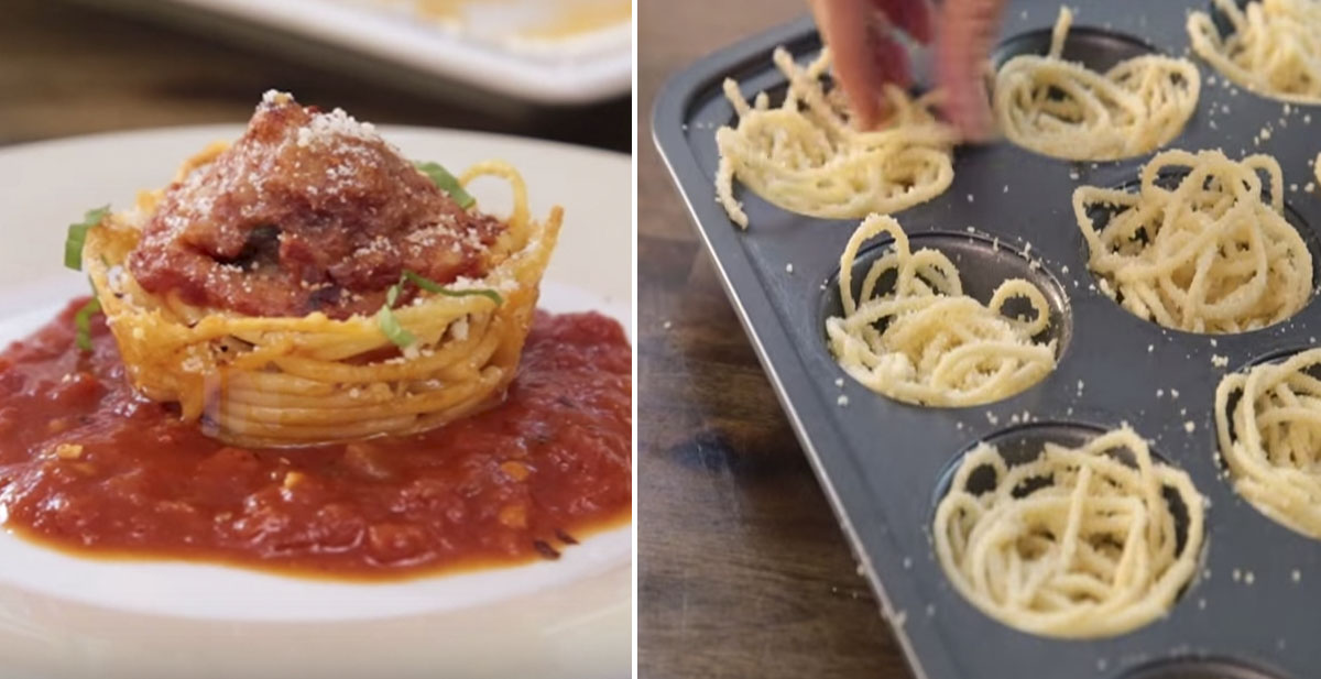 tartaleta-espaguettis-albondigas