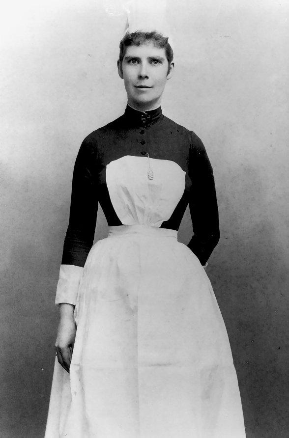 9 cosas que tenian que hacer do fora obligatoria las enfermeras en 1887 9