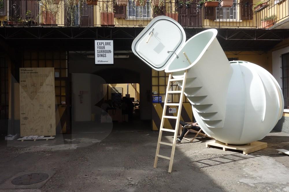 Groundfridge, el frigorifico que no necesita electricidad para enfriar 2