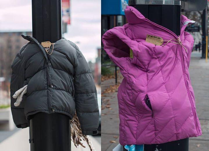 abrigos y farolas 1