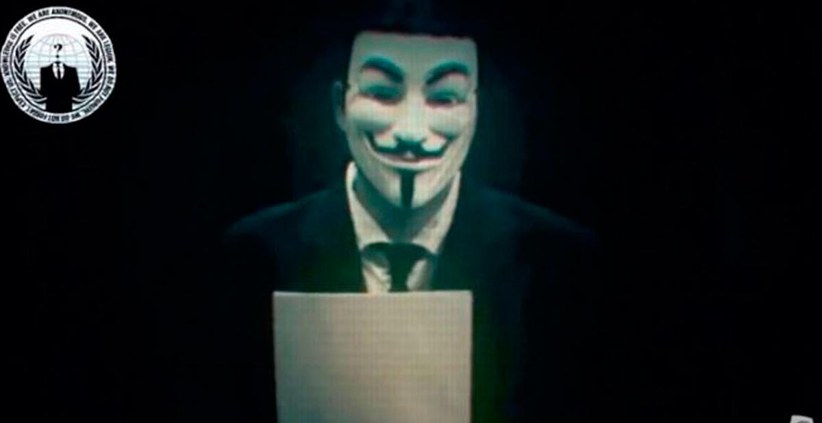 anonymus publica una guia para hackear las webs del grupo terrorista yihadista isis
