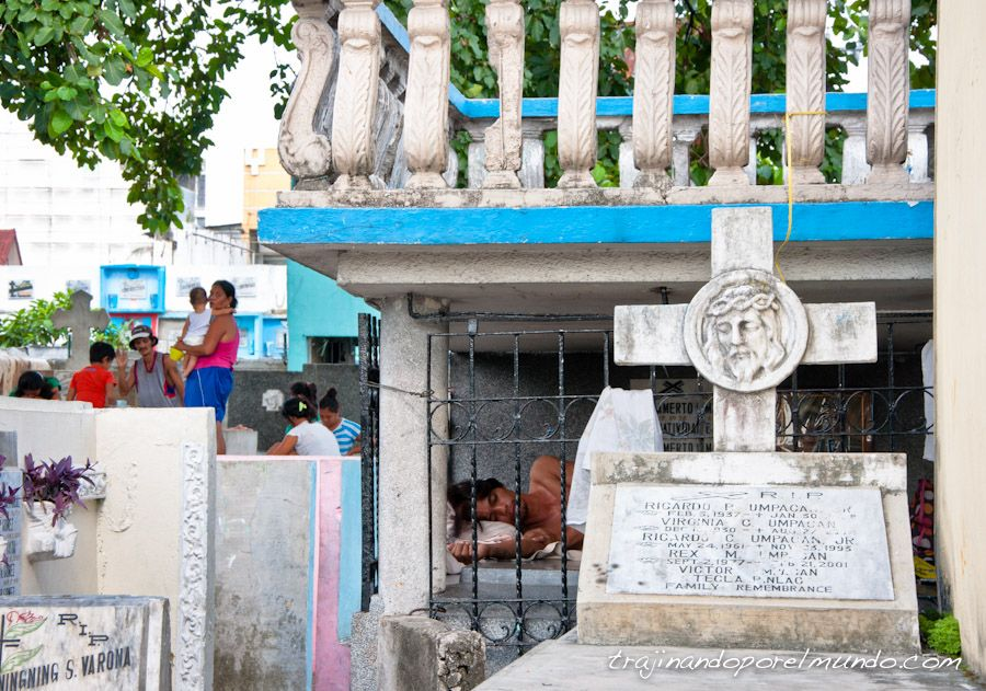 cementerio manila vivos 13