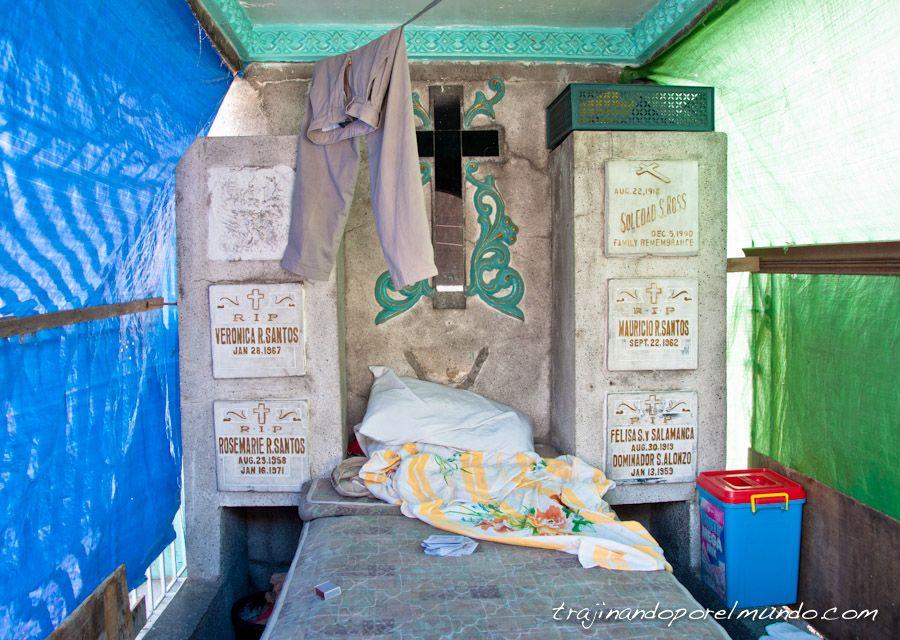 cementerio manila vivos 8