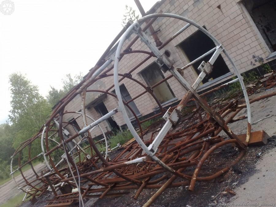 chernobil viaje ilegal12