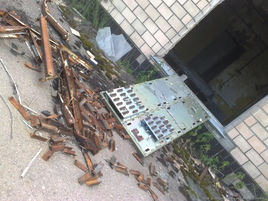 chernobil viaje ilegal13