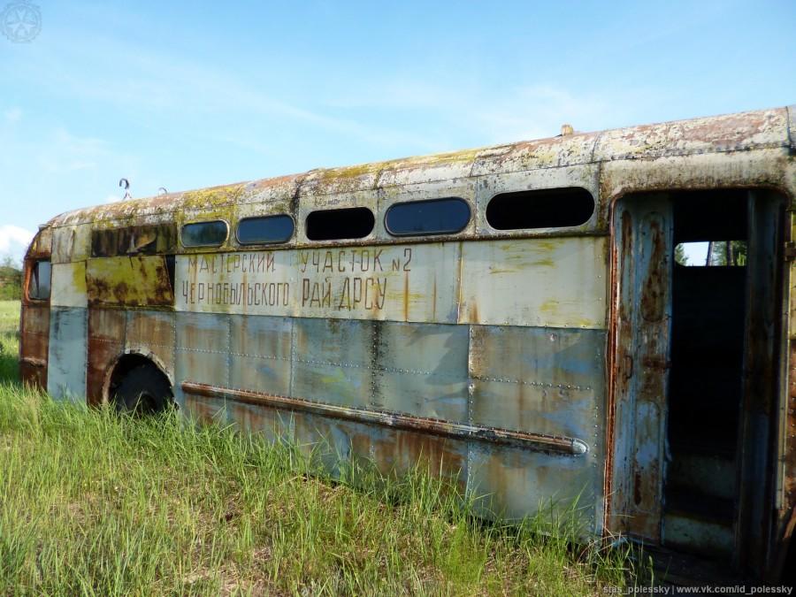 chernobil viaje ilegal14