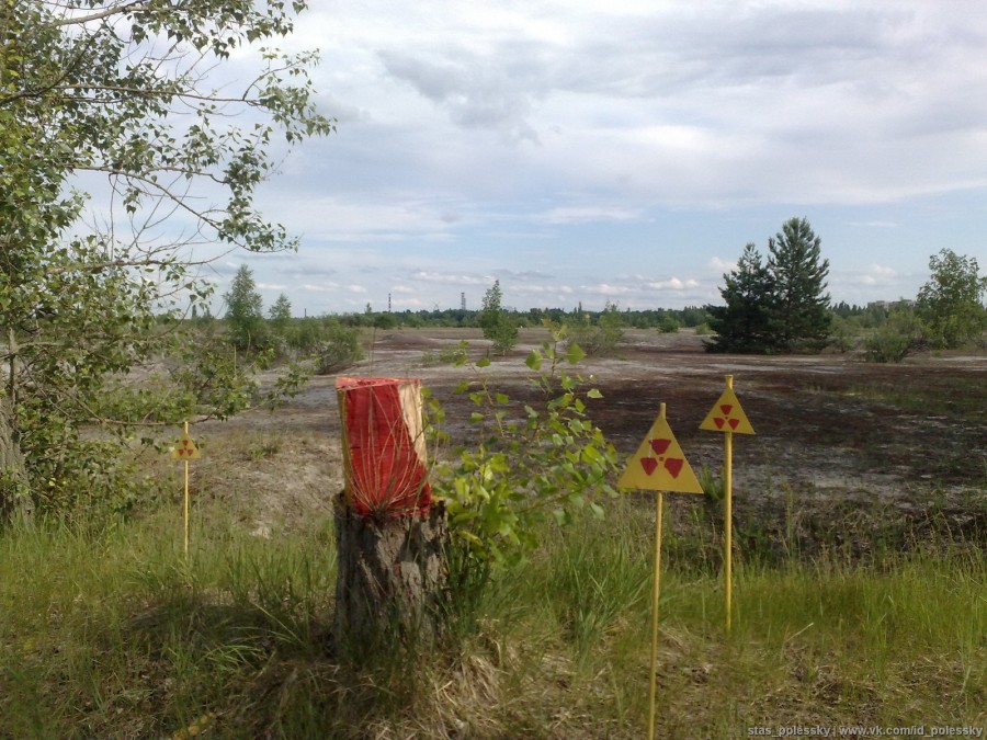 chernobil viaje ilegal33