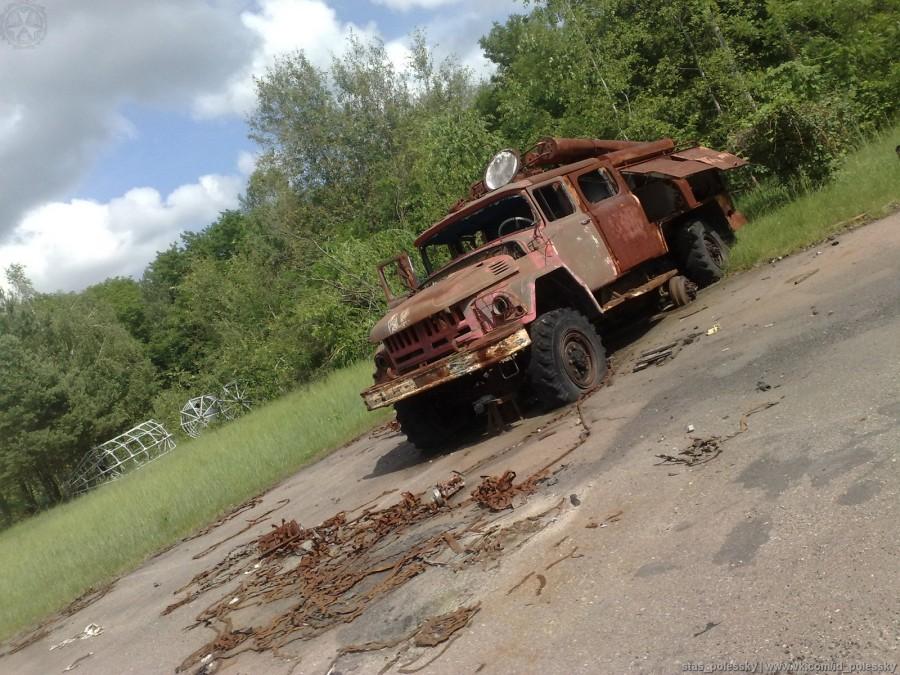 chernobil viaje ilegal35