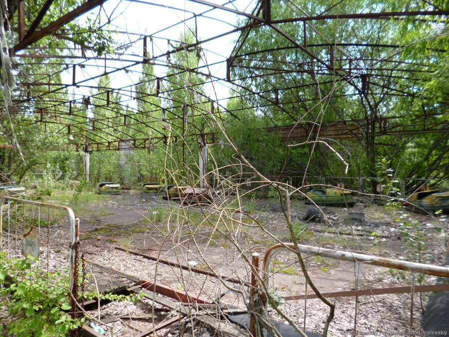 chernobil viaje ilegal37