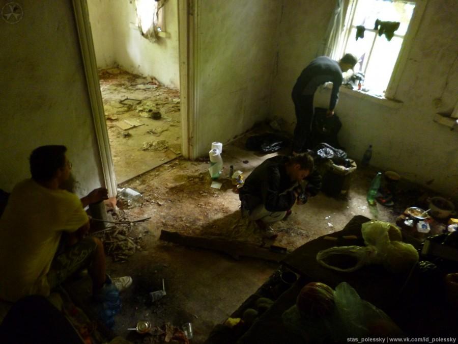 chernobil viaje ilegal9