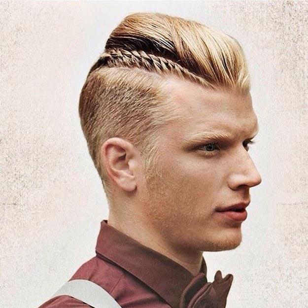 20 cortes de pelos actuales y con estilo que todo hombre debera