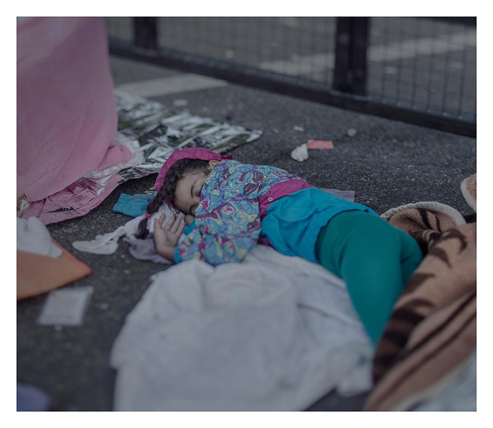 donde duermen los niños refugiados sirios 5
